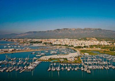 Sant Carles Marina